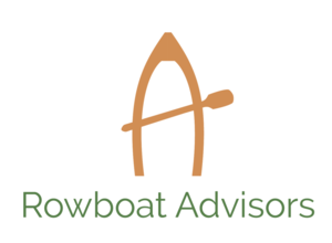 Rowboat Advisors logo